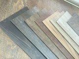 Azulejos del PVC del vinilo / PVC Comercial Pisos / PVC Dry Back / Glue Down
