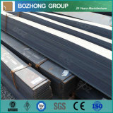 Плита GB Q235 S235jr ASTM36 Ss400 горячекатаная стальная