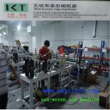 Nicht gesponnene Maschine für die Pöbel-Klipp-Bouffant Schutzkappe, die Kxt-Nwm13 (angebrachtes, bildet Installation CD)