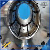 밑바닥 가격 유압 호스 주름을 잡는 기계