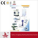 Машина отжимая машины прачечного машины давления оборудования отделки/давления прачечного (SZW)