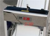 Руководство Slicer хлеба хлебца оборудования кухни промышленное электрическое (ZMQ-31)