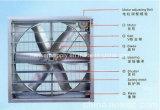 Применение в отработанный вентилятор вентиляции парнике 48 ''