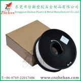 新しく熱い販売1.75mm/3mm PLAのプラスチックフィラメント
