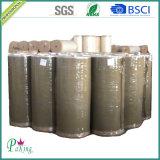 40mic/42mic/45mic BOPP Klebstreifen-riesige Rolle, BOPP Verpackungs-Band-riesige Rolle