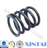Molas de compressão personalizadas da válvula da bobina das peças do motor de automóveis