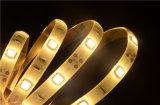Kundenspezifisches Streifen-Licht der Niederspannungs-LED mit dem Cer bestätigt
