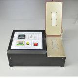 Haltbare Laborart-Brandfleck-u. Sublimation-Prüfvorrichtung (GT-D03)