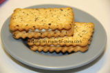 250g Strawberry Sandwich Cracker&Biscuit