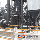 Large Capacityの高いTechnical Gypsum Powder Machines