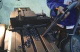 Gute Qualitätsindustrielle Reinigungs-Maschine