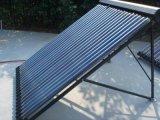 capteur solaire de Chaleur-pipe