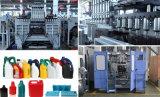 プラスチック装飾的なびんのブロー形成機械(TCY60II-2D)