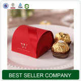 ベストセラー包装ボックス工場Glod贅沢なチョコレートギフト用の箱