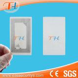 13.56 étiquette de bibliothèque de l'étiquette RFID d'à haute fréquence RFID de mégahertz