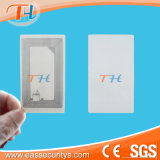 13.56 het Etiket van de Bibliotheek van het Etiket RFID van Mhz HF RFID