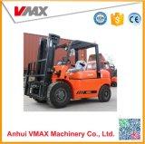 Diesel Vorkheftruck met de Chinese Hoogste Motor van het Merk en de Waarborg van 1 Jaar