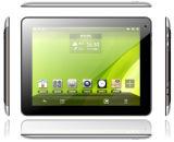 "9.7 "" PC таблетки экрана сетчатки 2048*1536 IPS RAM 2GB/ROM 16GB 2.0MP/5.0MP Bluetooth WiFi сердечника квада Rk3188"