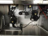 Süßigkeit-Fluss-Typ Hochgeschwindigkeitsverpackungs-Maschine (YW-Z1200)