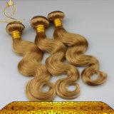 新しい到着のブラジルの毛の波の卸売価格