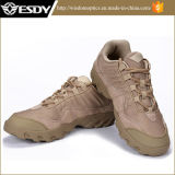 3 cores Exército militar Padrão Tactical Assault Boots Training Shoes
