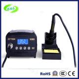Station de soudure réglable de Digitals de DÉCHARGE ÉLECTROSTATIQUE pour la réparation des outils (AT938D)