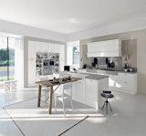 オーストラリア様式の純木の台所