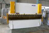 Dobladora de la prensa hidráulica del metal eléctrico automático del freno