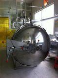 Stérilisateur de machine de stérilisation d'acier inoxydable de qualité (cornue)