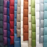 Populäre preiswerte Polyester Microfiber Steppdecke