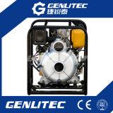 80mm Diesel-Abfall-Wasser-Pumpe mit dem Cer genehmigt