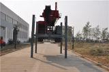 Assemblée facile et démontage de plate-forme de forage de puits d'eau commodes pour le camion