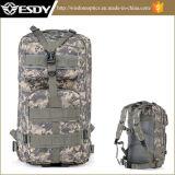 Напольный Hiking Backpack штурма 3p рюкзаков армии воинский большой