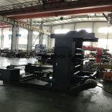 De automatische Machine van de Druk van 2 Kleuren Flexographic