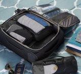 여행 공간 보호기는 여행 홈 상점을%s 완벽한 저장 패킹 한 벌 조직자를 자루에 넣는다