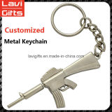 Top Sell Custom Metal Car Shaped Keychain