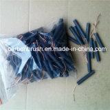 Recherche du fournisseur de la Faire-dans-Chine d'électrode en graphite de grande pureté
