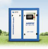 Compresseur d'air silencieux piloté direct de vis d'Airpss (11kw-400kw)