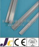 Personalizado Extrusão de Alumínio Perfil de Linha de Produção, perfil de alumínio Linha de Produção (JC-P-81010)