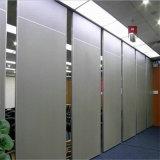 Los paneles incombustibles de aluminio de la espuma acústica del papel de aluminio de la base de panal (HR220)