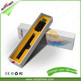 Penna su ordinazione della batteria della cartuccia 280mAh 510 della batteria di tocco Battery/510 del germoglio della batteria 510 della penna di Vape dello stilo delle fasce di Vape