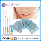 Pdo Facial Tightening Thread Lift Blunt Tip Cannula Needle