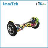 E-Самокат Smartek Скейтборд Gyro Skutter Hoverboard 10.5 Дюймов Электрический для Оптовика S-002-1