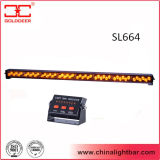 48W Super High Intensity LED Amber Traffic Advisor Lights (SL664)
