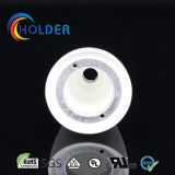 LED 컵을%s 플라스틱 전등갓 (C38-E14)