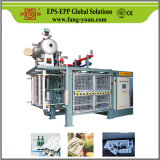 EPS 기계 과일 상자 모양 주조 기계