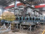 Zuverlässige Sprung-Kegel-Zerkleinerungsmaschine mit der hohen Kapazität für Verkauf