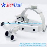Deantal Grossissement Loupes chirurgicales binoculaires Magnifying Glass