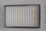 Nueva luz de calle solar del sensor de movimiento 80W todo en uno con el molde privado de la fábrica