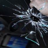 La lampe-torche rechargeable de police stupéfient des canons